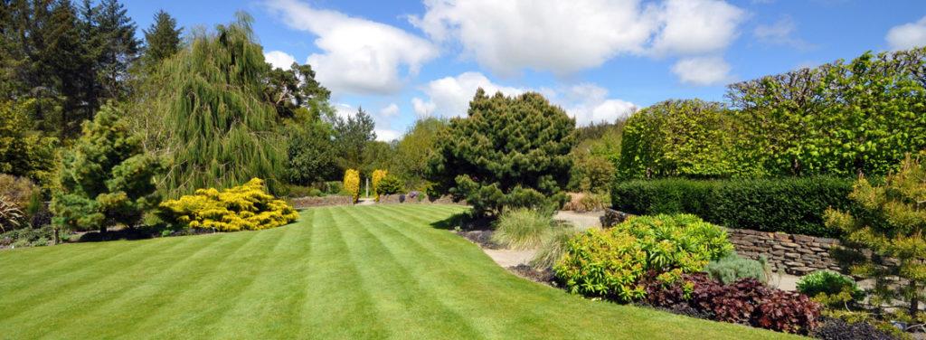 De waarde van jouw woning verhogen met een tuin